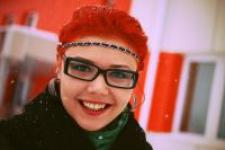 Кристина Андреевна Бусарова
