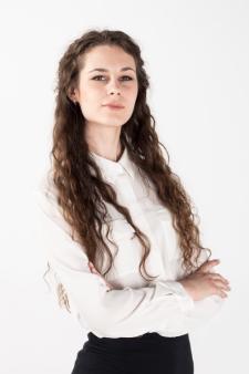 Екатерина Владимировна Щербинина