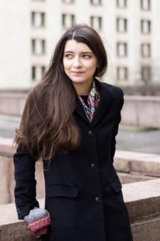 Татьяна Сергеевна Хроленко