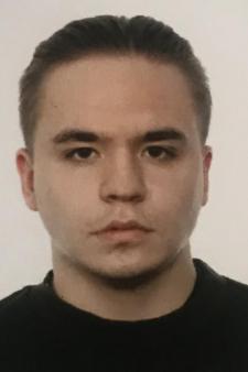 Степан Анатольевич Болотов