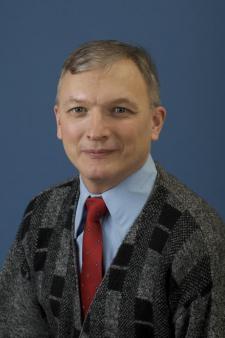 Евгений Николаевич Хайлов