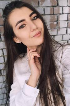 Мария Владимировна Смирнова
