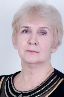Ирина Сергеевна Клименко