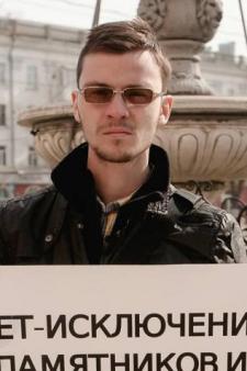 Андрей Михайлович Скультецкий