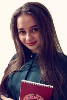 Диана Александровна Новосельская