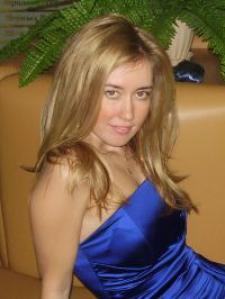Ксения Фейзулаевна Фаракшина