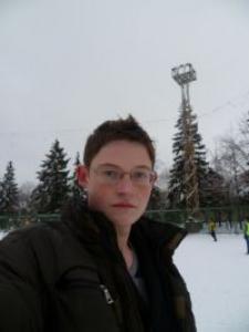 Михаил Владимирович Полковников