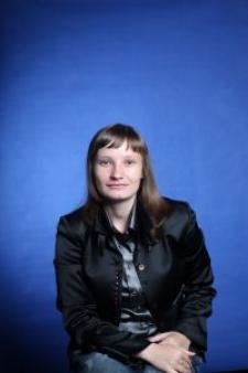 Елена Николаевна Говорова