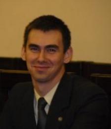 Дмитрий Александрович Трескин