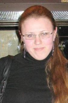 Марина Станиславовна Серпинская