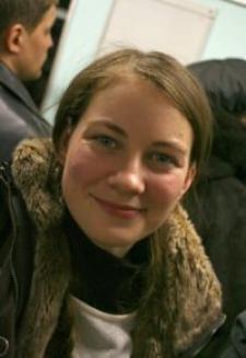 Мария Анатольевна Степанова