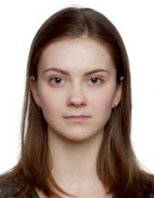 Мария Андреевна Усачева