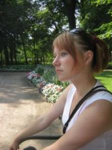 Дарья Сергеевна Павлова