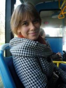 Ирина Владимировна Поверенная