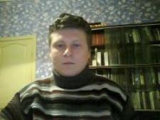 Александр Васильевич Киселёв
