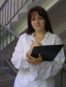 Анастасия Владимировна Климова