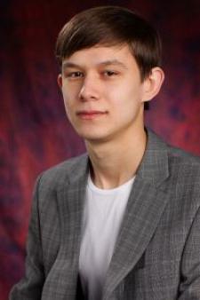 Сергей Александрович Альба