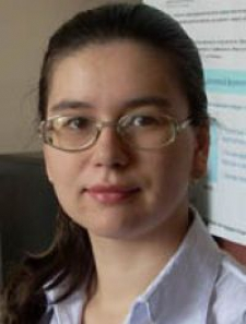 Дарья Владимировна Вохмянина
