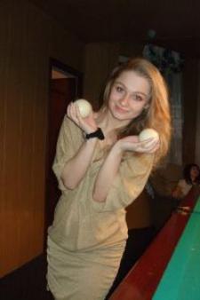 Анастасия Евгеньевна Панькина