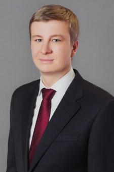 Денис Викторович Клешко