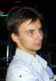 Илья Евгеньевич Толстов