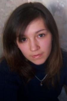 Алина Маснавиевна Шайнурова