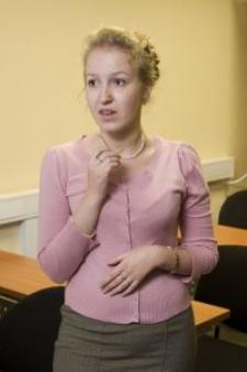Александра Анатольевна Анискина