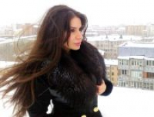 Лаура Газиявовна Абдулкабатова