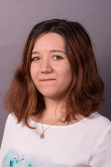 Дарья Дмитриевна Нецвет