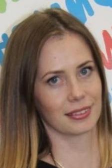Светлана Владимировна Беликова