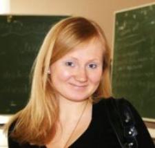 Александра Дмитриевна Никанорова