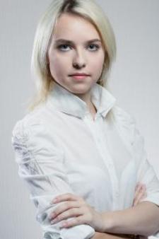 Мария Васильевна Царева