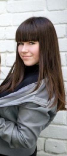 Наталья Сергеевна Борисова