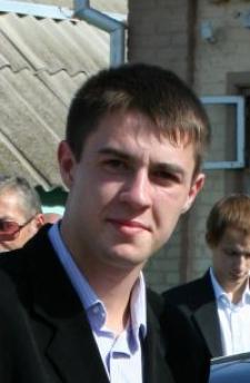 Илья Сергеевич Глушко