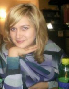 Елена Вадимовна Некрасова