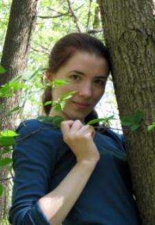 Екатерина Антоновна Клещева