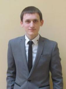 Игорь Владимирович Боровков