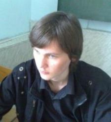 Виктор Владимирович Ткаченко
