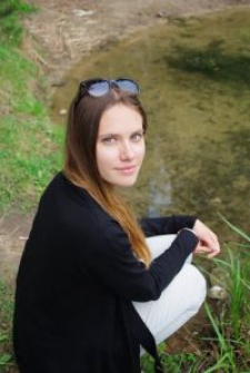 Таиса Андреевна Кропотова