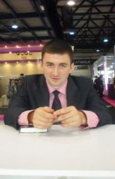 Арсен Анзорович Шабанов