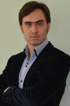 Денис Сергеевич Налобин