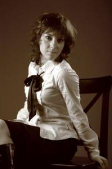 Дарья Михайловна Ковалева