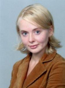 Вероника Сергеевна Байдина