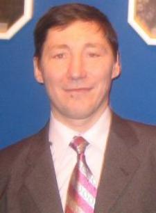 Сергей Михайлович Пирогов