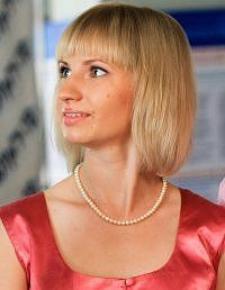 Ксения Александровна Карпенко