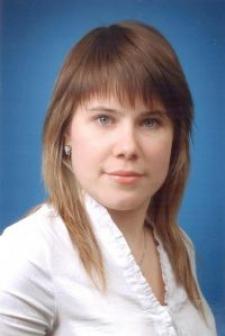 Ирина Александровна Дурнова