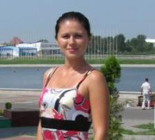 Наталья Алексеевна Журович