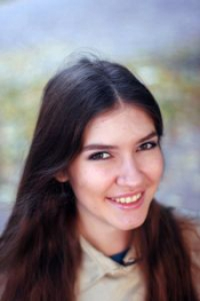 Кристина Вадимовна Гончаренко