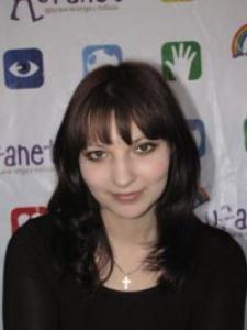 Юлия Юрьевна Запылкина