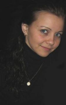 Юлия Викторовна Прыткова